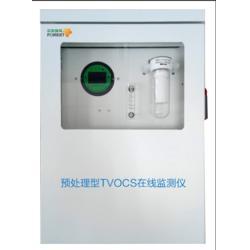 长期供应在线TVOC监测设备图片