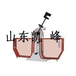 凯峰JB-300B半自动摆锤冲击试验机图片
