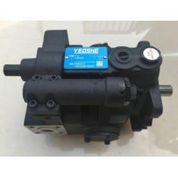 台湾油升YEOSHE齿轮泵VDP-20-70-60