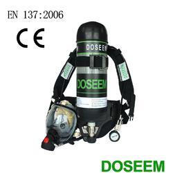 道雄CE空气呼吸器DSBA6.8P图片