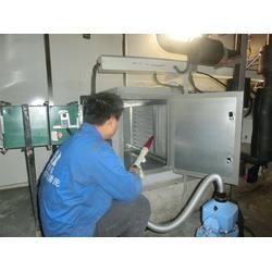 中央空调风道清洗-提供实力可靠的,中央空调风道清洗图片
