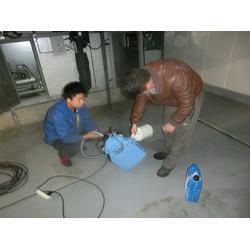 河北服务周到的中央空调风道清洗-中央空调清洗维保服务商图片