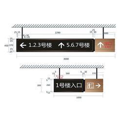 LED燈箱-品牌好的標識燈箱經銷商圖片
