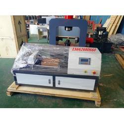 供應EN-10電動金屬線材扭轉試驗機圖片