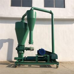 四川气力吹吸一体机-国友机械厂家直销-气力吹吸一体机生产厂家图片