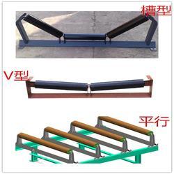 V型皮带输送机-辽宁皮带输送机-国友机械优质售后图片