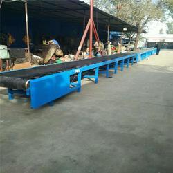 黑龙江带式输送机-国友机械厂家直销-装车带式输送机图片