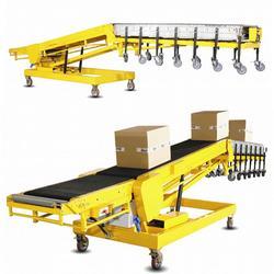 国友机械质优价廉 升降带式输送机-带式输送机图片