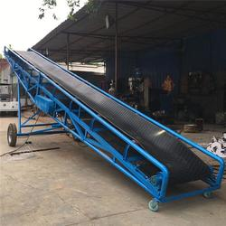 膠帶輸送機-國友機械質優價廉-礦用膠帶輸送機