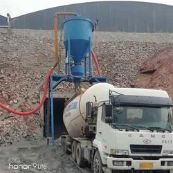 湖南粉料输送机-国友机械品质保证-自吸式粉料输送机图片