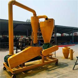 化工原料气力输送机-气力输送机-超越机械优质售后图片