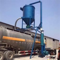 超越机械生产厂家 玉米粒风力输送机-风力输送机图片