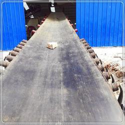 矿用皮带输送机-皮带输送机-超越机械现货出售(查看)图片