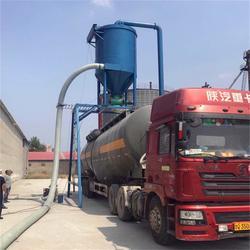 稻谷壳水泥粉气力装车机生产厂家-超越机械品质保证图片