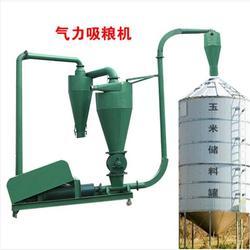 黑龙江水泥粉气力机-超越机械优质售后-沙子水泥粉气力机图片