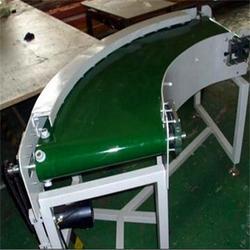 矿山皮带输送机-天津皮带输送机-超越机械厂家直销图片