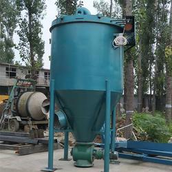 农友机械生产厂家 长距离粉料输送机-粉料输送机图片