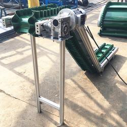 电动升降皮带输送机-皮带输送机-农友机械现货出售图片