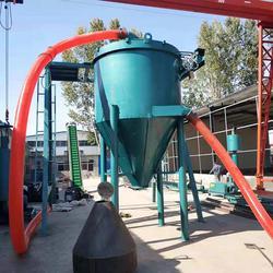 玻璃纤维气力清灰机-气力清灰机-农友机械厂家直销(查看)图片