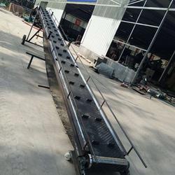 江苏皮带输送机-农友机械现货出售-装车皮带输送机图片
