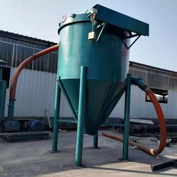 石粉氣力輸送機-農友機械品質保證-氣力輸送機圖片