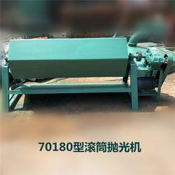 农友机械现货出售-济南五金表面 滚筒研磨机图片