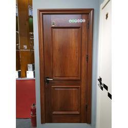 室内门-鑫步金木门公司-德式拼装室内门图片