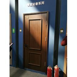 新乡强化室内门-强化室内门-鑫步金门业图片