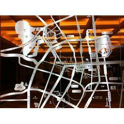黑河规划沙盘-专业的规划沙盘公司-沈阳创佳模型设计公司