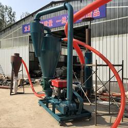 气力清仓机-大地机械品质保证-多功能气力清仓机