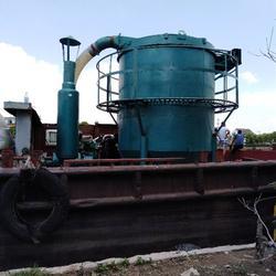 粉料气力清仓机厂家-大地机械(在线咨询)气力清仓机图片