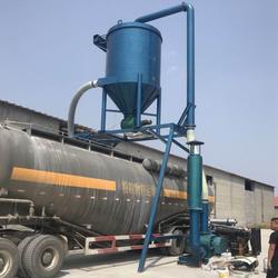 水泥粉装罐机-广东粉料装罐机-大地机械生产厂家图片