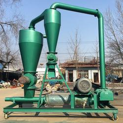 无尘气力抽灰机-气力抽灰机-大地机械品质保证(查看)