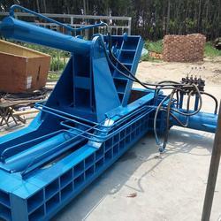 大地机械生产厂家 彩钢瓦金属压块机-金属压块机批发