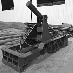 铝刨花屑金属压块机-金属压块机-大地机械优质售后(查看)图片