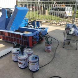废铝压缩机生产厂家-废铁压缩机-大地机械品质保证(查看)图片