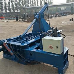 彩钢瓦金属压块机-金属压块机-大地机械品质保证(查看)图片