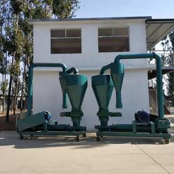 脉冲除尘气力输送机厂家-气力输送机-大地机械优质售后(查看)图片