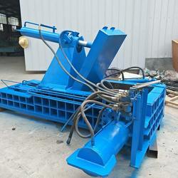 甘肃金属压块机-大地机械品质保证-废铜金属压块机厂家图片