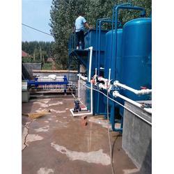 方盛天然环保科技 平凉斜管 沉淀器报价