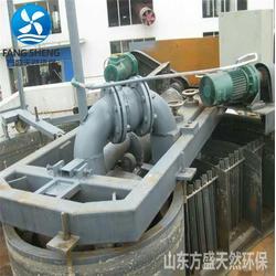 淀粉污水涡凹气浮机-方盛天然环保科技图片
