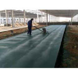 厂家供应宁夏金刚砂耐磨地坪-耐磨的宁夏金刚砂耐磨地坪供应