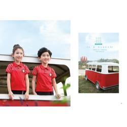 夏装园服订购-高品质的夏装园服出售