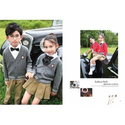 貴州秋冬禮服供應-價位合理的秋冬禮服供應,就在飛童小可服飾圖片