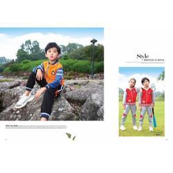 陜西冬裝運動服廠家-優惠的冬裝運動服供應,就在飛童小可服飾圖片