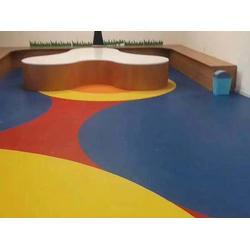 齐齐哈尔塑胶地板-辽宁森塞尔商贸口碑好的塑胶地板供应图片