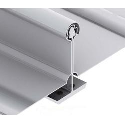 65-400铝镁锰屋面板图片