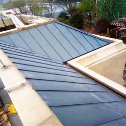 32 310钛锌金属屋面系统