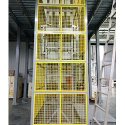 河南导轨式液压升降平台-河南信誉好的导轨式液压升降平台厂商图片
