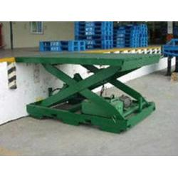 装卸货平台生产厂 优惠的自行式高空作业平台在哪能买到